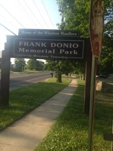 Rank Dorno Memorial Park